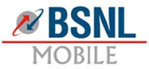 BSNL Mobile - Image: BSNL Mobile logo