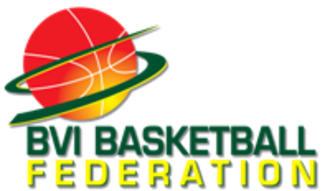 British Virgin Islands national basketball team - Image: BVI Basketball Federation