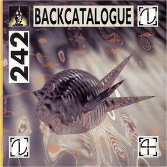 Back Catalogue - Image: Back Catalogue
