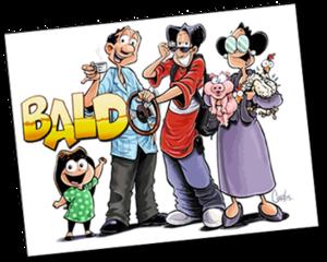 Baldo - Image: Baldo