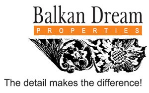Balkan Dream Properties - Image: Balkan Dream Properties logo