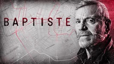 Picture of a TV show: Baptiste
