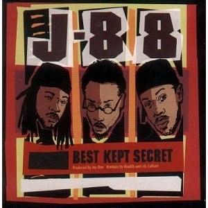 Best Kept Secret (Slum Village album) - Image: Best Kept Secret (Slum Village album)