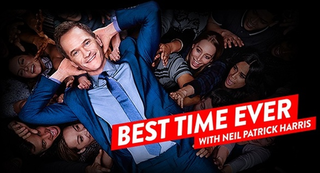 <i>Best Time Ever with Neil Patrick Harris</i>