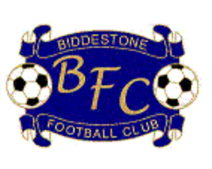 Biddestone F.C. - Image: Bidd badge