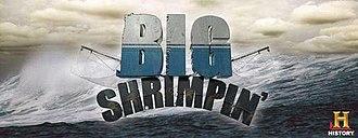 Big Shrimpin' - Image: Big shrimpin
