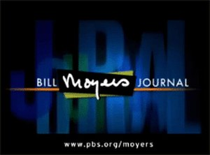 Bill Moyers Journal - 2009 title screenshot.