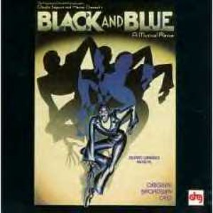 Black and Blue (musical) - Image: Black And Blue