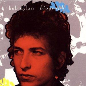 Biograph (album) - Image: Bob Dylan Biograph