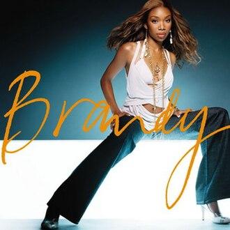 Afrodisiac (Brandy album) - Image: Brandy afrodisiac