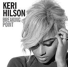Keri Hilson Breaking Point Hairstyle