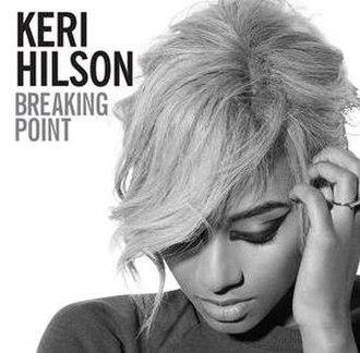 Breaking Point (Keri Hilson song) - Image: Breakingpoint