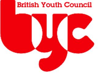 UK Youth Parliament - Image: British youth council logo