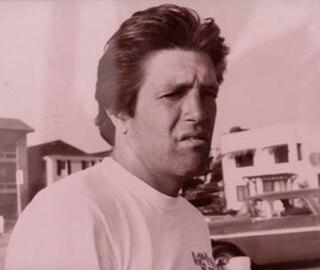 Butch Van Artsdalen