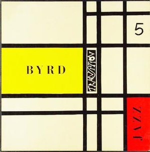 Byrd Jazz - Image: Byrd Jazz