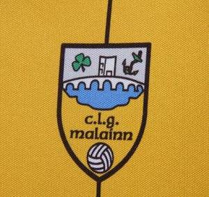 C.L.G. Malainn - Image: C.L.G. Malainn logo