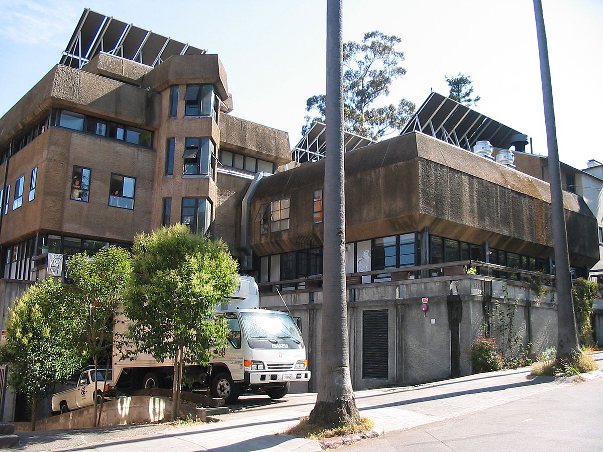 Berkeley Apartments For Sale