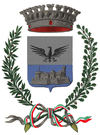 Coat of arms of Castelletto sopra Ticino