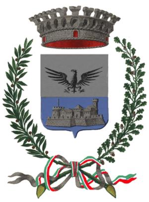 Castelletto sopra Ticino - Image: Castelletto sopra Ticino Stemma