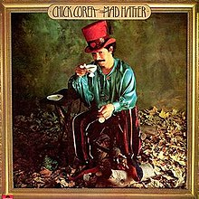 Chick Corea The Mad Hatter