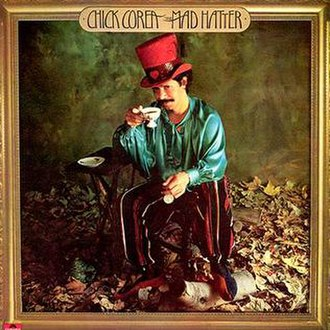 The Mad Hatter (album) - Image: Chick Hatter