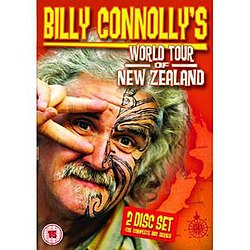 Billy Connolly High Horse Tour  Dvd
