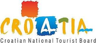 Croatian National Tourist Board - Image: Croatian National Tourist Board