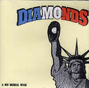 Diamonds (musical) - Album Cover