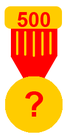 Did you know 500 medal image.png