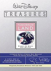 Walt Disney Treasures: Tomorrowland