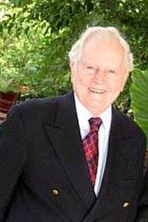 Donald Seawell - Image: Donald Seawell Wikipedia