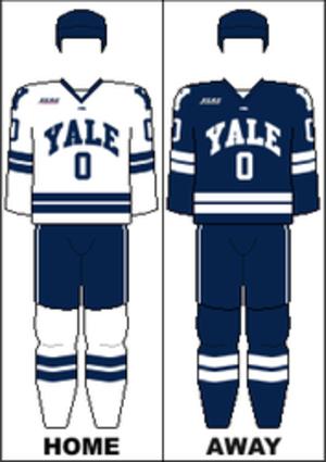 Yale Bulldogs men's ice hockey