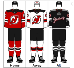 New Jersey Devils Wikipedia