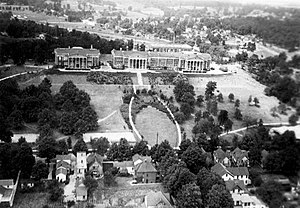 Western Michigan University - Western State Normal School, 1915