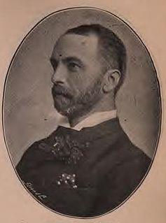 Ebenezer Parkes British politician