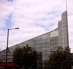 Eland House Wikipedia