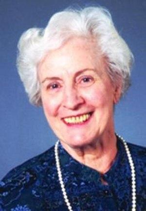 Ellen M. Bozman - Image: Ellen M. Bozman (1925 2009)
