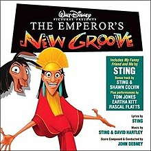 Emperors New Groove Soundtrack.jpeg