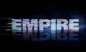 Empire (2006 TV series) - Title card