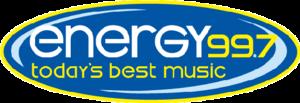 CKPT-FM - Image: Energy 997