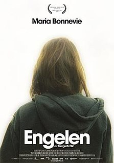 <i>Angel</i> (2009 film) 2009 drama film by Margreth Olin
