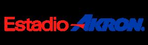 Estadio Chivas - Image: Estadio Chivas (logo)