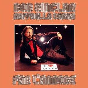 Far l'amore - Image: Far l'Amore cover