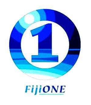 Fiji One - Image: Fiji One Logo