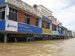 2006–07 Southeast Asian floods 2006-07 floods in Southeast Asia region