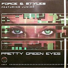 Force & Styles - Pretty Green Eyes.jpg