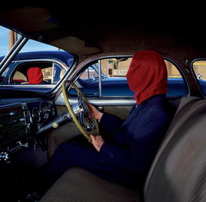 Frances the Mute - Image: Frances the Mute
