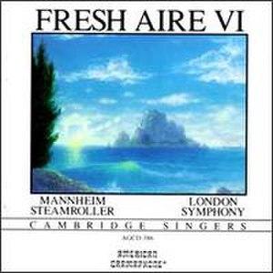 Fresh Aire VI - Image: Fresh Aire VI