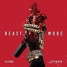 Beast Mode (mixtape) - Wikipedia
