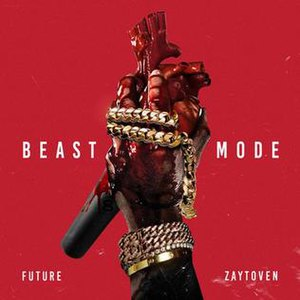 Beast Mode (Future album) - Image: Future Beast Mode (mixtapes)